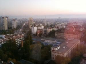 Sofia dimineata