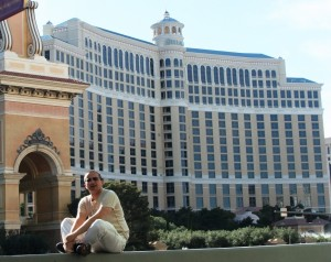 Vacanta in America Las Vegas 13