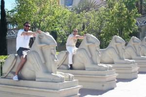 Vacanta in America Las Vegas 25