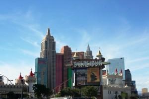 Vacanta in America Las Vegas 27