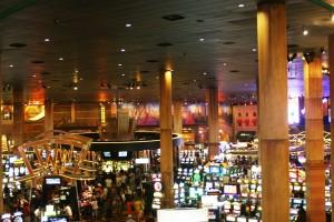 Vacanta in America Las Vegas 30
