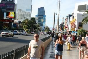 Vacanta in America Las Vegas 33